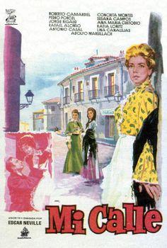 Mi calle (1960), de Edgar Neville