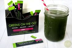 "Today I'd like to share with you a little summary of the ""Greens On The Go - Berry"" supplement from It Works! Global. While I would always advocate eating your fruits and vegetables fresh and raw, ..."