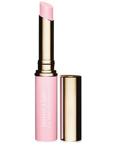Clarins Instant Light Lip Balm Perfector *My Pink*- Makeup - Beauty - Macy's