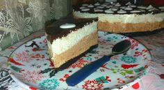 Tort de Ciocolată Mousse, Biscuit, Cake, Desserts, Recipes, Food, Tailgate Desserts, Deserts, Kuchen