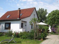Schau Dir dieses großartige Inserat bei Airbnb an: Charmantes Ferienhaus nahe Putbus in Putbus