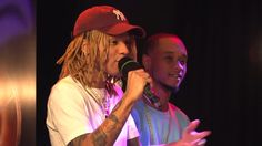 Check Out The Hottest Hip Hop Videos Online! Sremmurd Freestyle Over Jay Z's '99 Problems'