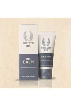 Forever Ink Balm®