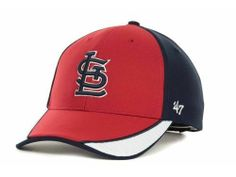 "St. Louis Cardinals MLB 47' Brand ""Modular"" Adjustable Hat New"