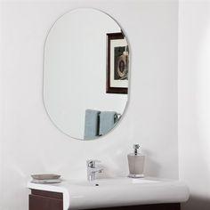 Photo Gallery On Website Decor Wonderland SSM Khloe Modern Bathroom Mirror
