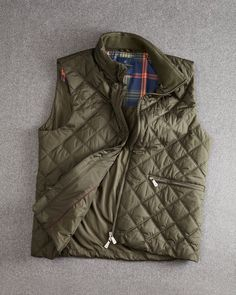 Layer up in style this Fall in Brooks Brothers Ivy League, Down Vest, Brooks Brothers, Clothing Ideas, Military Jacket, Layers, Menswear, My Style, Fall