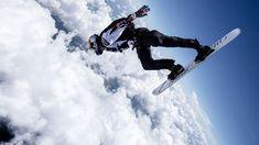 Saltando en paracaídas con vientos de 200 km/h [VÍDEO]