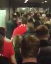 Europa League Final chaos: Liverpool fans abandoned at airport with only 'one bus running'