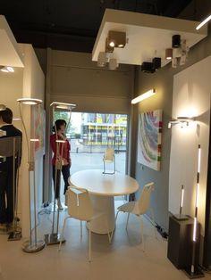 Perfect Showroom winkel Led Vloerlampen ook tafellampen hanglampen wandlampen en plafondlampen led Home