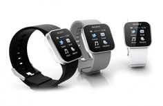 Smartwatch,Sony mette Android al polso