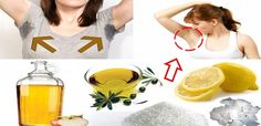 Lemon Due to its ability to balance the pH level of the skin, this citrus fruit can be very helpful when it comes to eliminating underarm odor. Simply put a lemon slice on your armpit, let it act for fifteen minutes, and go fresh for the day. Lemon can also be used for removing household