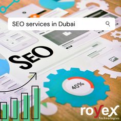 Royex is a reliable and experienced SEO Company in Dubai and UAE. We are one of the result-oriented SEO agencies in Dubai who can help you transform your businesses by building an exceptional online presence through our dynamic SEO Services in Dubai. Seo Packages, Companies In Dubai, Seo Agency, How To Attract Customers, Best Seo, Business Profile, Local Seo, Seo Company, Seo Tips