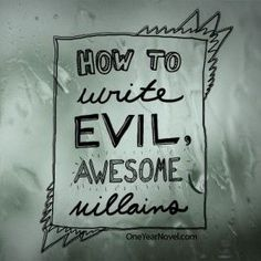 How to write fiction well