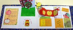 poesie filastrocche mela autunno - Cerca con Google