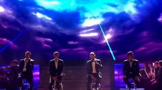 IL DIVO in ASTANA the best song in the world