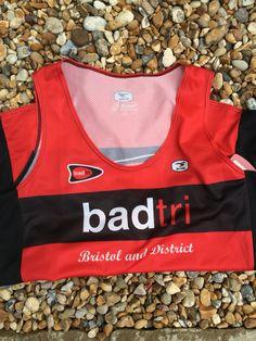 BADTRI running vest