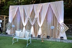Indian Wedding Decor in the Bay Area & Beyond for your Sangeet, Mehndi, Gurdwara, Ceremony - Mandap, Recpetion & More