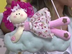 20/05/2013 Boneca de Pano – Eliane Capace