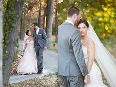 Ashley & Zach ~ Columbia Country Club Wedding » Ashley Turner Photography