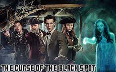 Le TARDIS reçoit un signal de détresse qui l'amène sur un bateau pirate, en pleine mer du xviie siècle. Le Docteur, Amy et Rory découvre alors l'équipage.