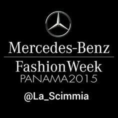 Estará presente La Scimmia el 27,28 y 29 de octubre  en el Fashion Week Panamá 2015 te esperamos