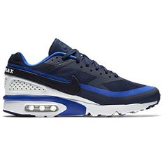 premium selection c76cc ad28e Nike Air Max BW Ultra Sneaker current model different colors, Color blue EU  Shoe Size EUR 42