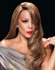 Wendy Williams (How You Doing!)
