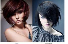 Cortes cortos de cabello para mujeres 2016