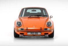 the perfect car porsche citroen 911 DS by brandpower