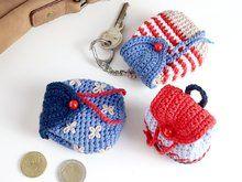 Wie bekommt mein Werk einen schönen gleichmäßigen Rand? Crazy Patterns, May Flowers, 4th Of July, Baby Shoes, Crochet Hats, Cute, Clothes, Minis, Stitches