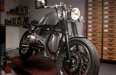 Urban Motors BMW - Shining
