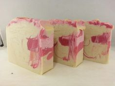 Goldie Dreadlocks handmade soap.