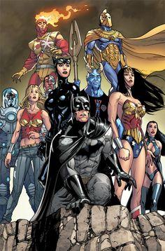 DC Universe Online Legends - L030