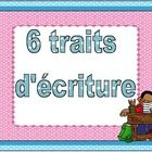 Browse over 20 educational resources created by Mme Bernice in the official Teachers Pay Teachers store. 6 Traits, French Resources, French Immersion, Cycle 3, France, Teaching French, Grade 3, French Language, Educational Activities