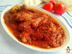 Dobbys Signature: Nigerian food blog | Nigerian food recipes | African food blog: Nigerian Chicken Stew (Tomato stew)