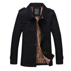 Casaco Masculino De R$318,00 Por R$209,90 OFERTA DO DIA!!! Confira outras cores!! Compre Agora > http://www.camisariarg.com/collections/oferta-do-dia #camisariarg #casacomasculino #ofertadodia #ootd #outfit #lookdodia
