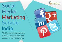 Grow up your business through various social media possessions such as #Facebook, #Twittre, #Google+ and many more. We provide cheap and best #SMO #services ... For more Info Contact here: +91 8527481614 And visithttp://goo.gl/9b93KA