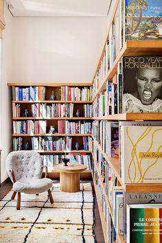 Emmanuel de Bayser's Mid-Century Home Berlin (via Bloglovin.com )