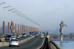 Puente Llacolén Concepción