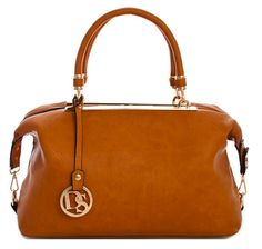 Veronica Fashion Trendy Satchel with Long Strap