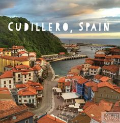 Asturias: Guide to Cudillero, Spain - Artist Wandering Places Around The World, Around The Worlds, Places To Travel, Places To Go, Dense Fog, Away We Go, Basque Country, Travel Guides, Touring