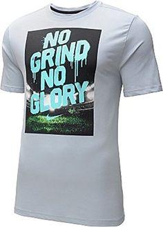 NIKE Nike Men'S No Grind Dri-Fit T-Shirt Top. #nike #cloth #