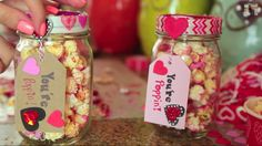 Valentines day treats-Bethany Mota! Watch it!