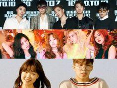 De acuerdo a un reporte exclusivo de OSEN, YG Entertainment está planeando un noviembre centrado totalmente en YG con nuevos lanzamientos de BIGBANG, BLACKPINK y Akdong Musician. Los reportes dicen que BIGBANG será el primero en publicar nueva música. Recientemente en la aplicación de V, Seungri reveló que están finalizando una nueva canción. Con respecto …