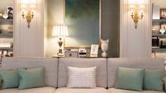 Four Seasons Hotel George V Paris guests can indulge in the Royal Suite, with access to a private terrace overlooking the fountain of the Three Graces. Four Seasons Hotel, Hotel Suites, Hotels And Resorts, Entryway Tables, Luxury, Furniture, Paris Style, Design, Home Decor
