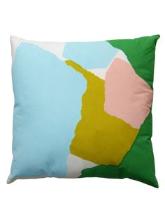 I love this great cushion from Beneath the Sun.