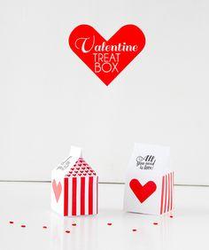 caja san valentin