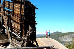 Sallie Barber Trail, Breckenridge, CO