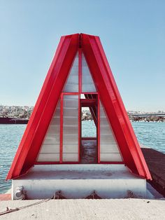 SO? builds prototype floating house for post-earthquake Istanbul Architecture Program, University Architecture, Architecture Design, Turkish Architecture, Floating Pontoon, Emergency House, Istanbul, Temporary Housing, Shelter Design
