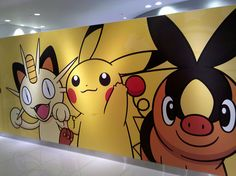 Best Pokemon Pokeball Wall Boys Bedroom This Is How I Painted 400 x 300